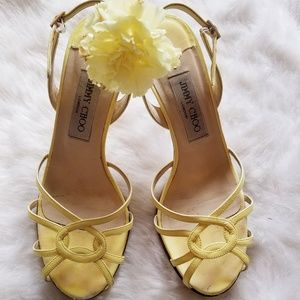 Jimmy Choo Shoes sandals